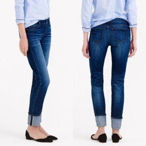 J. Crew Emerson Wash Reid Skinny Jeans